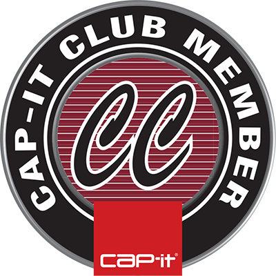 Cap-It Club