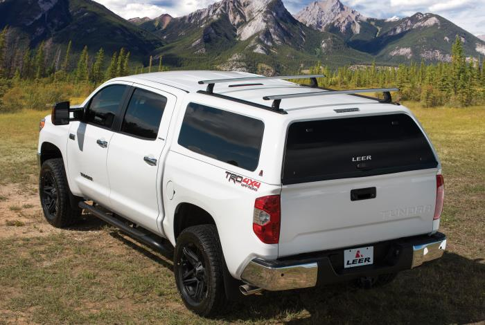 Truck Caps | Cap-it Canopies, Leer Camper Shells, Truck Toppers
