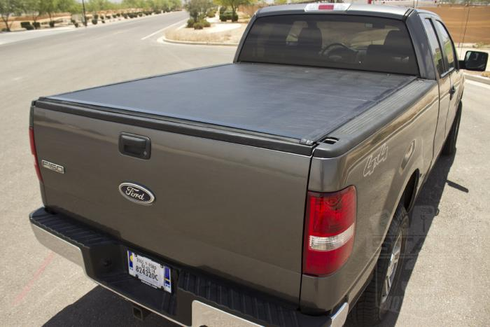 Cap-it V-Type & Tonneau Covers | Cap-it Truck Bed Tent Accessories u0026 More
