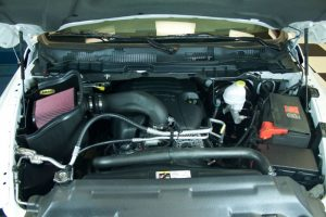 Airaid 300-150 Intake System