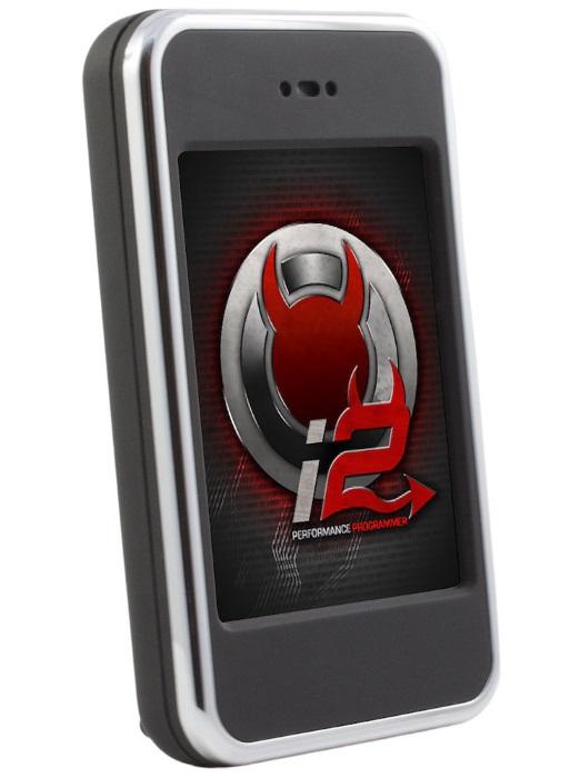 DiabloSport I2 Handheld Performance Tuner   Cap-it