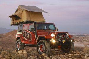 ARB Simpson III Roof Top Tent & ARB Simpson III Roof Top Tent | Cap-it