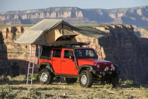 ARB Simpson III Roof Top Tent & ARB Simpson III Roof Top Tent | Cap-it