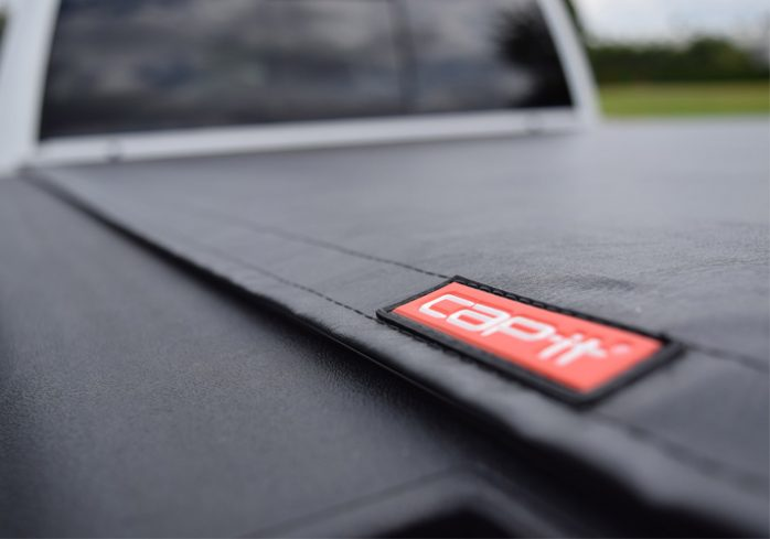 Cap-it Vr-Type Tonneau Cover