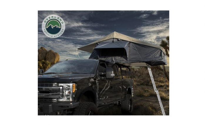 NOMADIC 4 EXTENDED ROOF TOP TENT